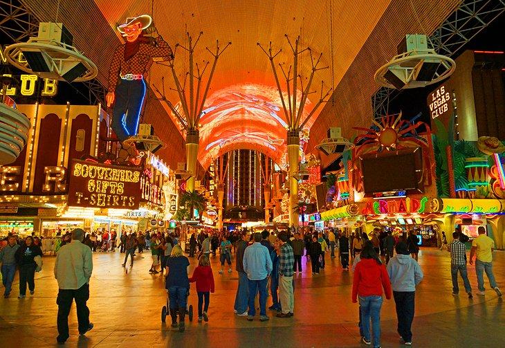 las vegas night - What To Do In Las Vegas