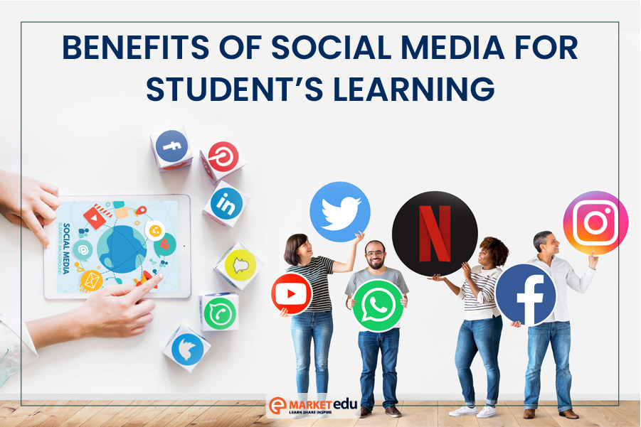 Benefits of Social Media for Students - Benefits Of Social Media