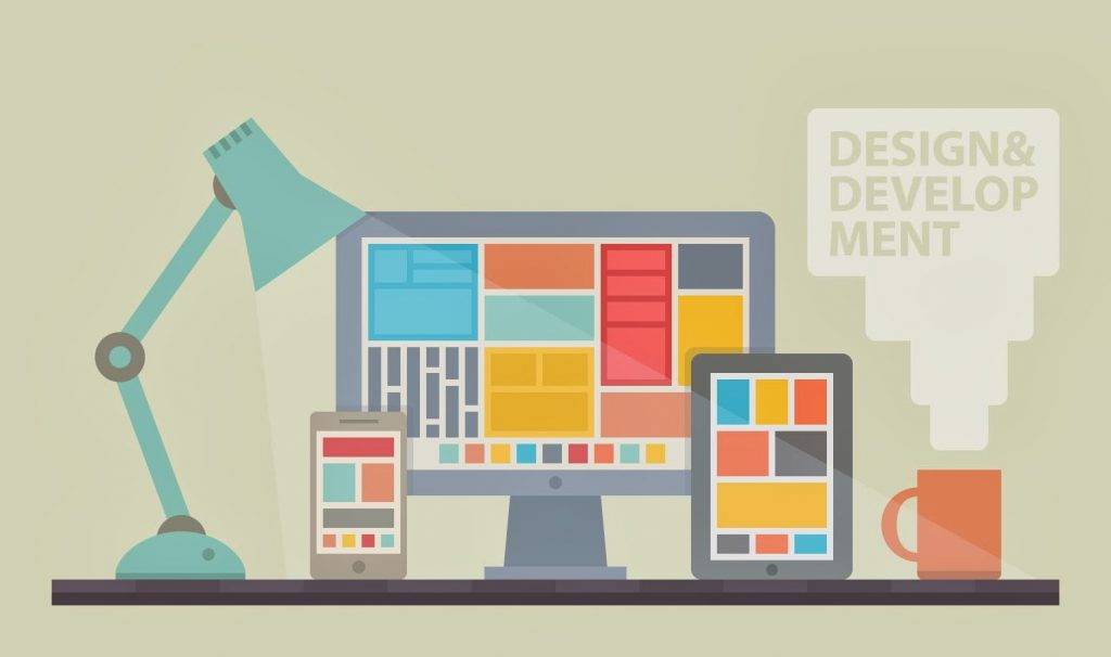 5 1024x606 - Things You Should Know When Designing Website