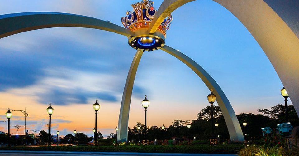 one stop metal manufacturer solutions in Johor